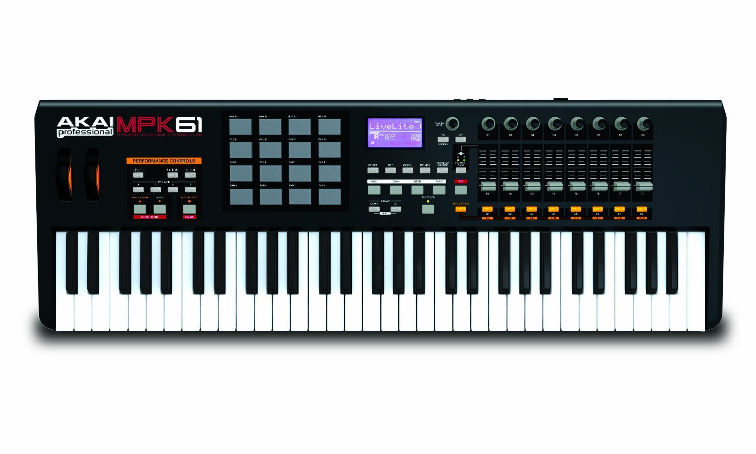 Cheap Home Studio Keyboards and Midi Controllers for Music Producers