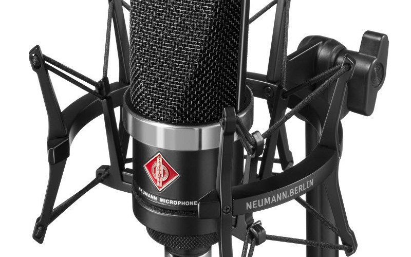 Neumann TLM-102 microphone review: great features, affordable price
