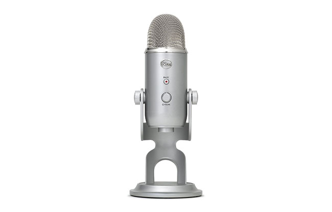 Blue Yeti USB Microphone Review and Price