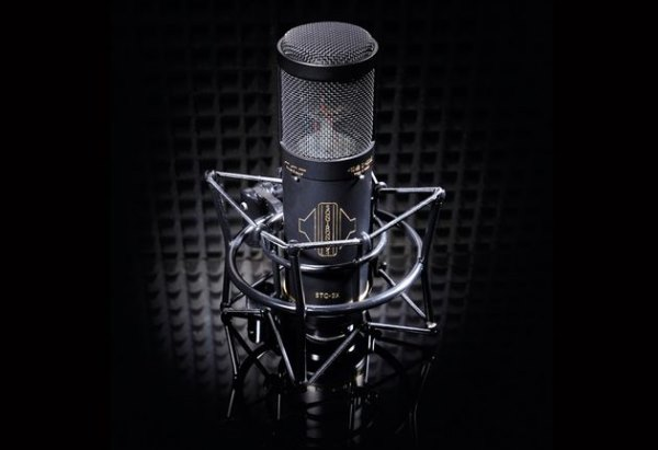 Best microphones for recording music in 2018