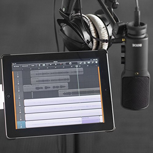 Røde NT-USB microphone review