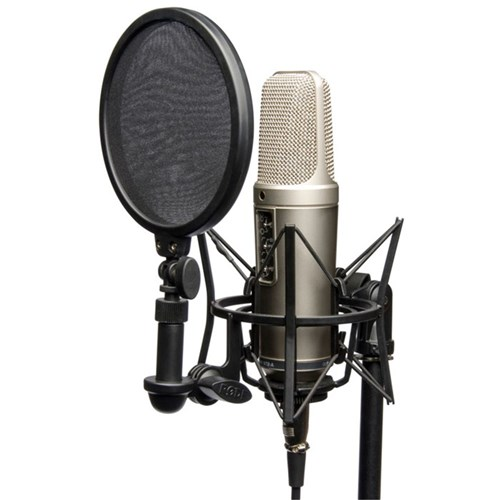 rode nt2a studio microphone review. Black Bedroom Furniture Sets. Home Design Ideas